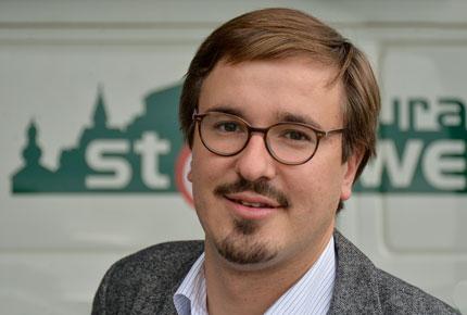 Ing. Stadlober Stefan