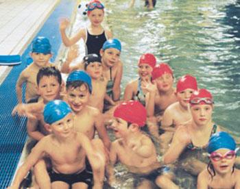 Schwimmunion Murau