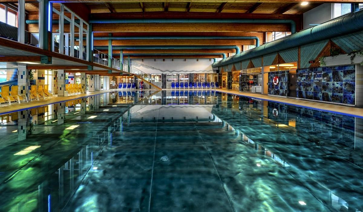 31 schwimmen