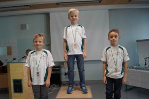 2009 männlich:  1.Michael Preisl  2.Manuel Ebner  3.Hannes Pollheimer