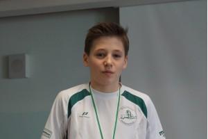 2003/2004 männlich: 1.Jarik Krainer (fehlt) 2.Leo Prodinger