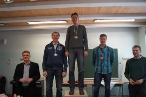 Masters männlich: 1.Platz Andreas Teichert, 2.Platz Heinz Sonnleitner, 3.Platz Klaus Jerey, 4.Platz Martin Schloyer, 5.Platz Gerald Wölger, 6.Platz Ing.Woitischek