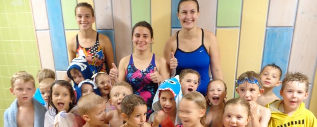 Sommerschwimmkurs